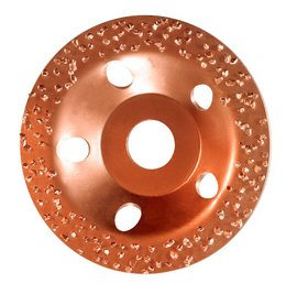 Disc oala cu carburi metalice Fin D=115 ― Diamantat.ro