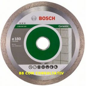Disc Diamantat Best pentru CERAMICA D=180mm