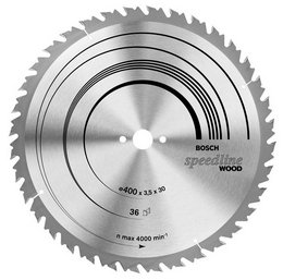 DISC TOP PRECISION Ф 254x30mm