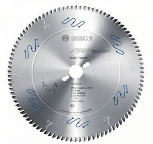 DISC TOP PRECISION Ф 315x30mm