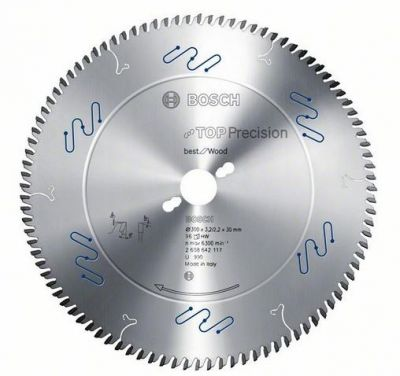 DISC TOP PRECISION Ф 315x30mm ― Diamantat.ro